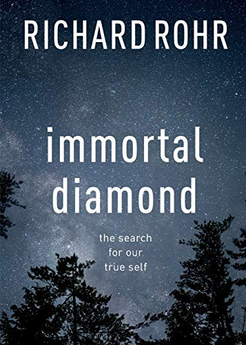 Immortal Diamond: The Search for Our True Self from SPCK Publishing
