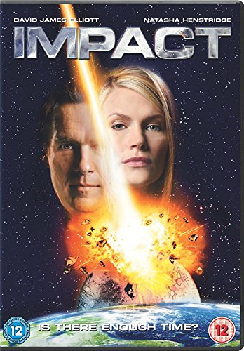 Impact [DVD] [2010] from Sony Pictures Home Entertainment