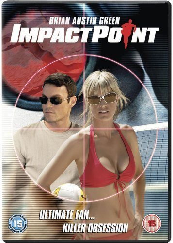 Impact Point [DVD] [2008] from Sony Pictures Home Entertainment