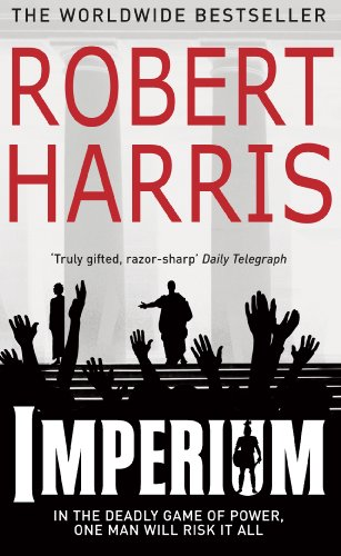 Imperium: (Cicero Trilogy 1) from Arrow