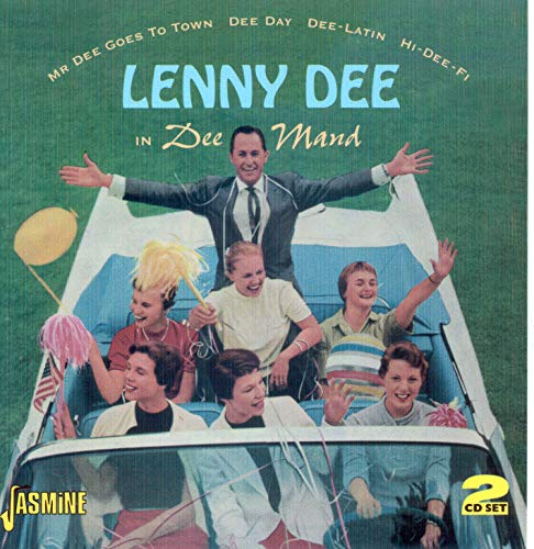 In Dee-Mand from Dee, Lenny