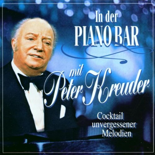 In Der Pianobar Mit Peter