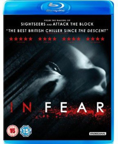 In Fear [Blu-ray] [2013] from Studiocanal