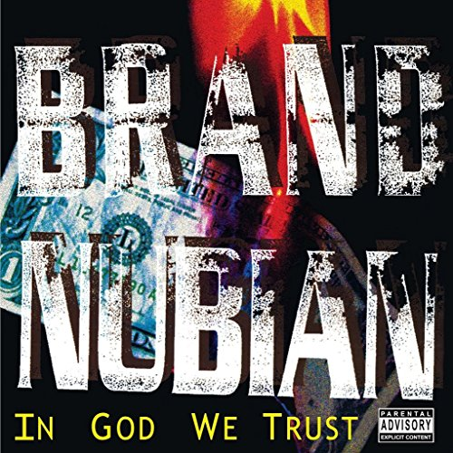 In God We Trust [VINYL]