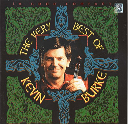 In Good Company - The Very Best Of Kevin Burke from Reactive