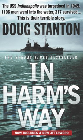 In Harm's Way from Bantam