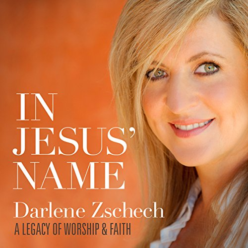 In Jesus' Name: A Legacy of Worship & Faith from Absolute Marketing