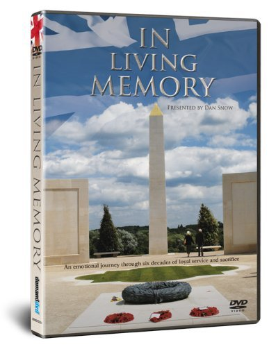 In Living Memory [DVD] from Demand DVD