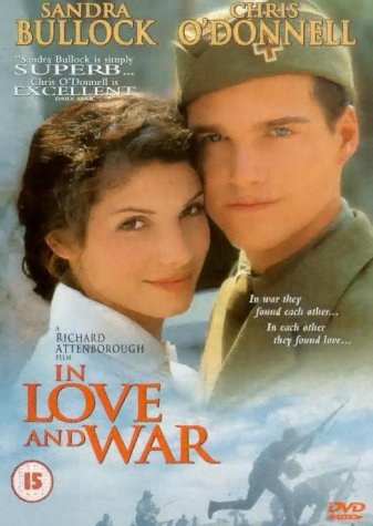 In Love And War [DVD] [1997] from SH123