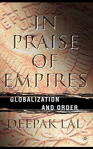 In Praise of Empires: Globalization and Order from AIAA