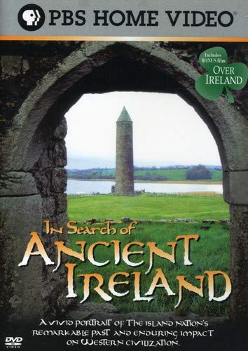 In Search of Ancient Ireland [DVD] [Region 1] [US Import] [NTSC] from Paramount Home Video