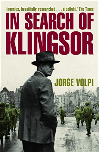 In Search of Klingsor from Fourth Estate Ltd