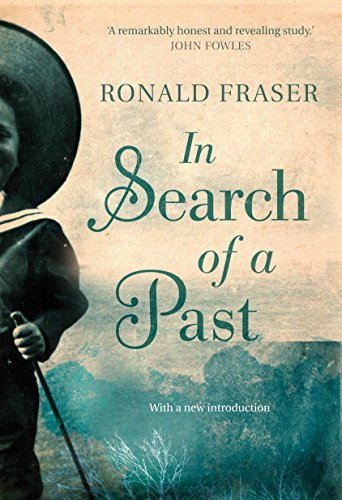 In Search of a Past from Verso