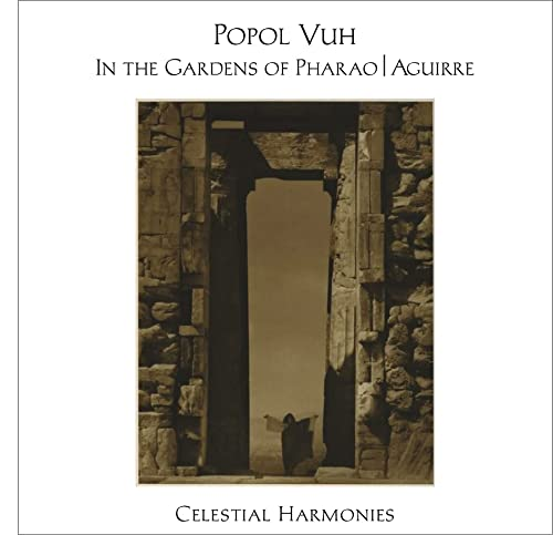 In The Gardens of Pharao/Aguirre from Celestial Harmonies