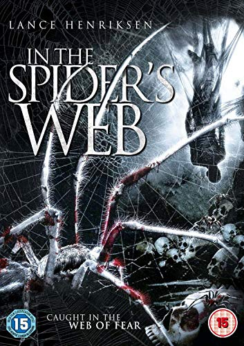 In The Spider's Web [DVD] from Spirit Entertainment Limited