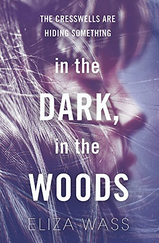 In the Dark, In the Woods from Quercus Children's Books
