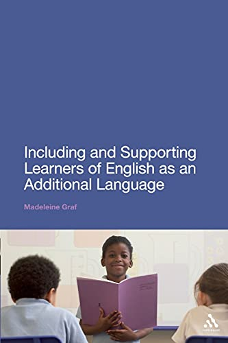 Including and Supporting Learners of English as an Additional Language from Bloomsbury 3PL