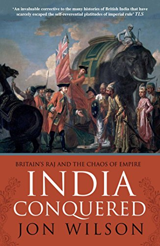 India Conquered: Britain's Raj and the Chaos of Empire from Simon & Schuster UK