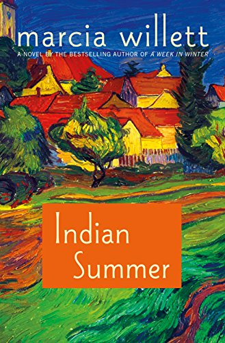 Indian Summer from St. Martin's Press