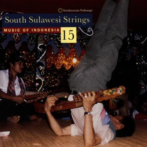 Indonesia V15 - South Sulawest Strings