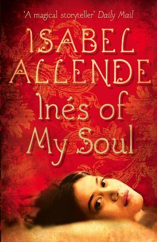 Inés of My Soul from Harper Perennial