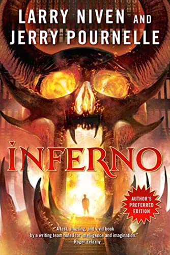 Inferno: 1 from St. Martin's Press
