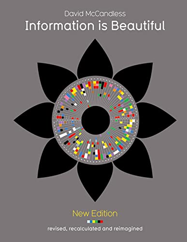 Information is Beautiful (New Edition) from Collins