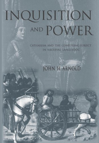 Inquisition and Power from University of Pennsylvania Press