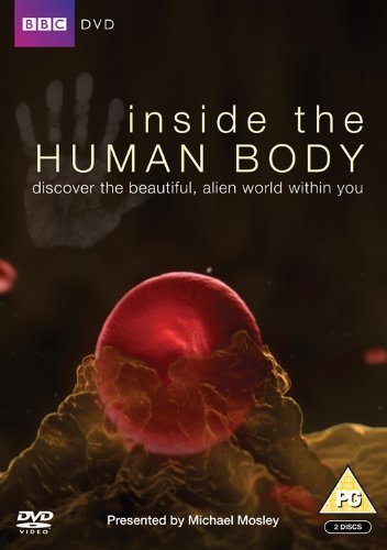 Inside the Human Body [DVD] from 2entertain