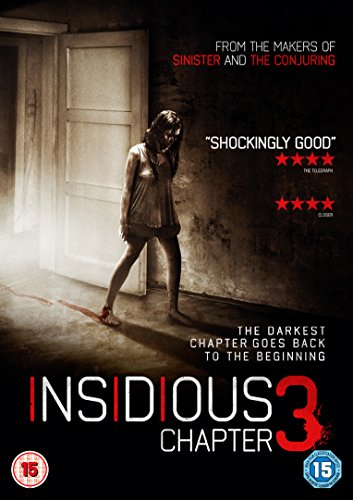 Insidious 3 [DVD] from Entertainment One