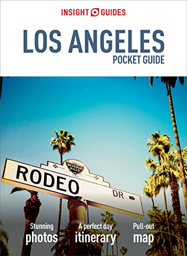 Insight Pocket Guides: Los Angeles from Insight Guides