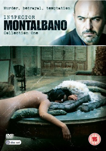 Inspector Montalbano: Collection One (2 Disc) [DVD] from Acorn Media