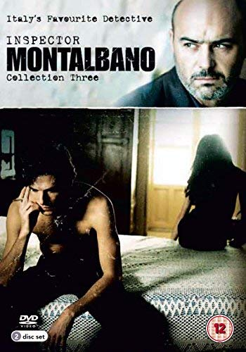 Inspector Montalbano: Collection Three (2 Disc) [DVD] from Acorn Media