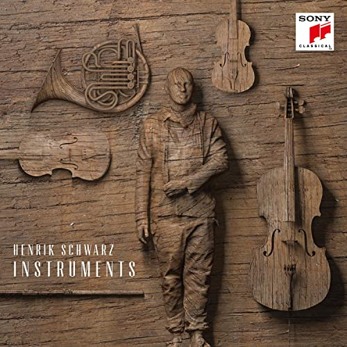 Henrik Schwarz: Instruments from SONY CLASSICAL