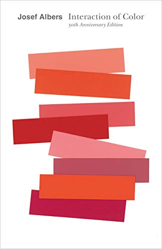 Interaction of Color New Complete Edition from Yale University Press