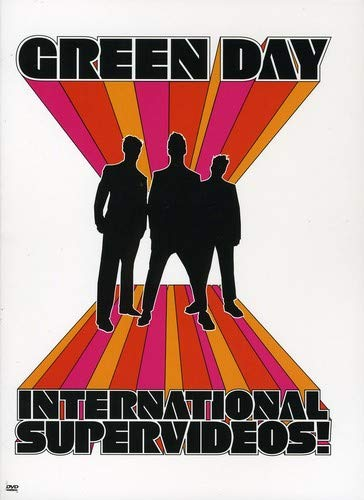 International Supervideos! [DVD] [2001] from Rhino
