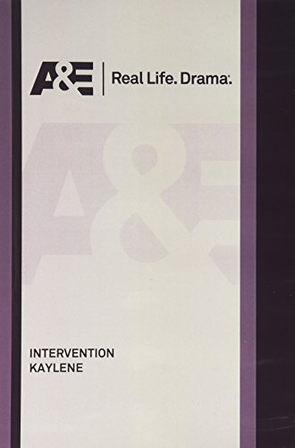 Intervention: Kaylene [DVD] [Region 1] [NTSC] [US Import] from LIONSGATE