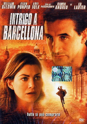 Intrigo A Barcellona from Sony Pictures