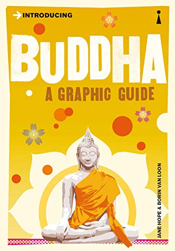 Introducing Buddha: A Graphic Guide from Icon Books Ltd