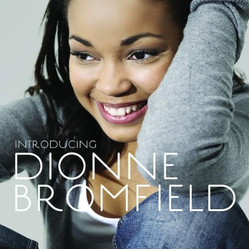 Introducing Dionne Bromfield from Island