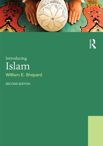 Introducing Islam (World Religions) from Routledge