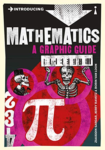 Introducing Mathematics: A Graphic Guide from Icon Books Ltd