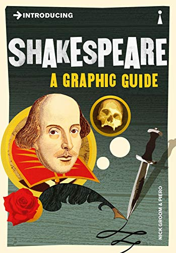 Introducing Shakespeare: A Graphic Guide from Icon Books Ltd