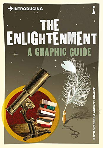 Introducing the Enlightenment: A Graphic Guide from Icon Books Ltd