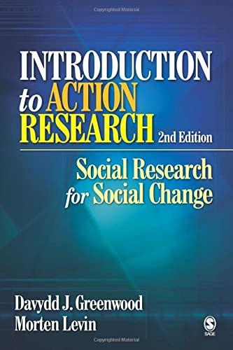 Introduction to Action Research: Social Research for Social Change from SAGE Publications, Inc