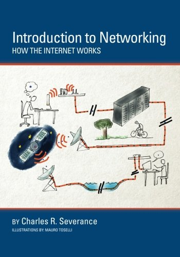 Introduction to Networking: How the Internet Works from Createspace