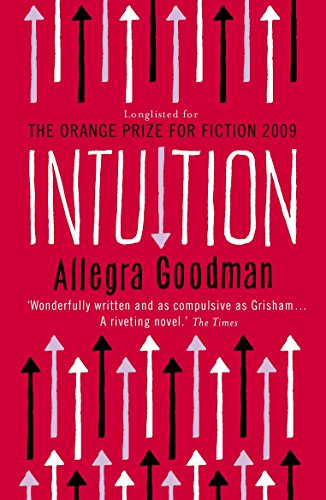 Intuition from Atlantic Books