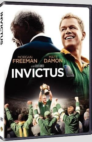 Invictus [DVD] from SH123