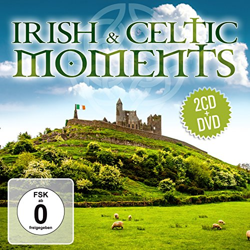 Irish & Celtic Moments from Zyx Music (ZYX)