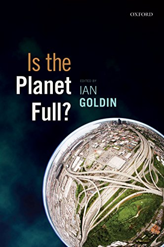 Is the Planet Full? from Oxford University Press, USA